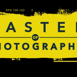 Master of Photography: in onda il primo talent show sulla fotografia