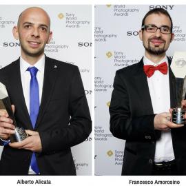 Sony Award Photography 2016: intervista doppia ai nostri vincitori!