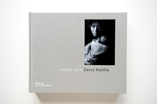 Darcy Padilla - Family Love