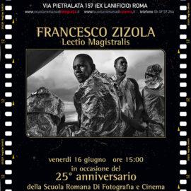 Un nuovo ospite a SRF: FRANCESCO ZIZOLA