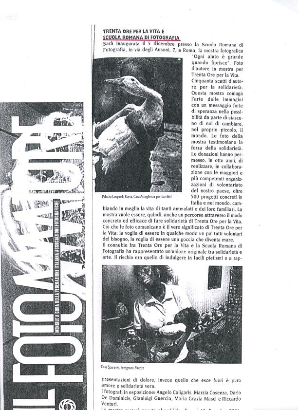 IL FOTOAMATORE-12.01