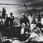 L'intervista di Fellini