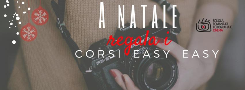 NATALE CORSI EASY