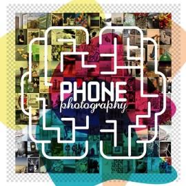Scattare con lo smartphone: a Perugia la mostra dei grandi fotografi che lo hanno fatto