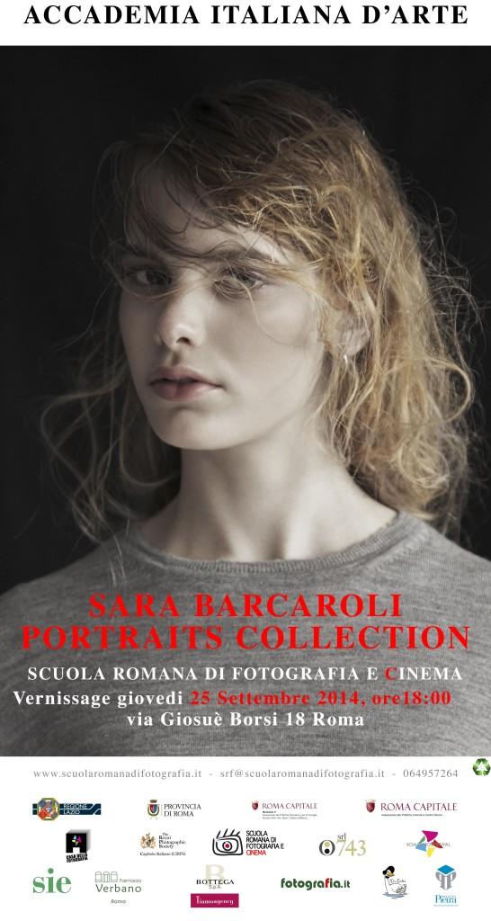 Sara Barcaroli Locandina bassa