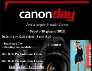 canonday