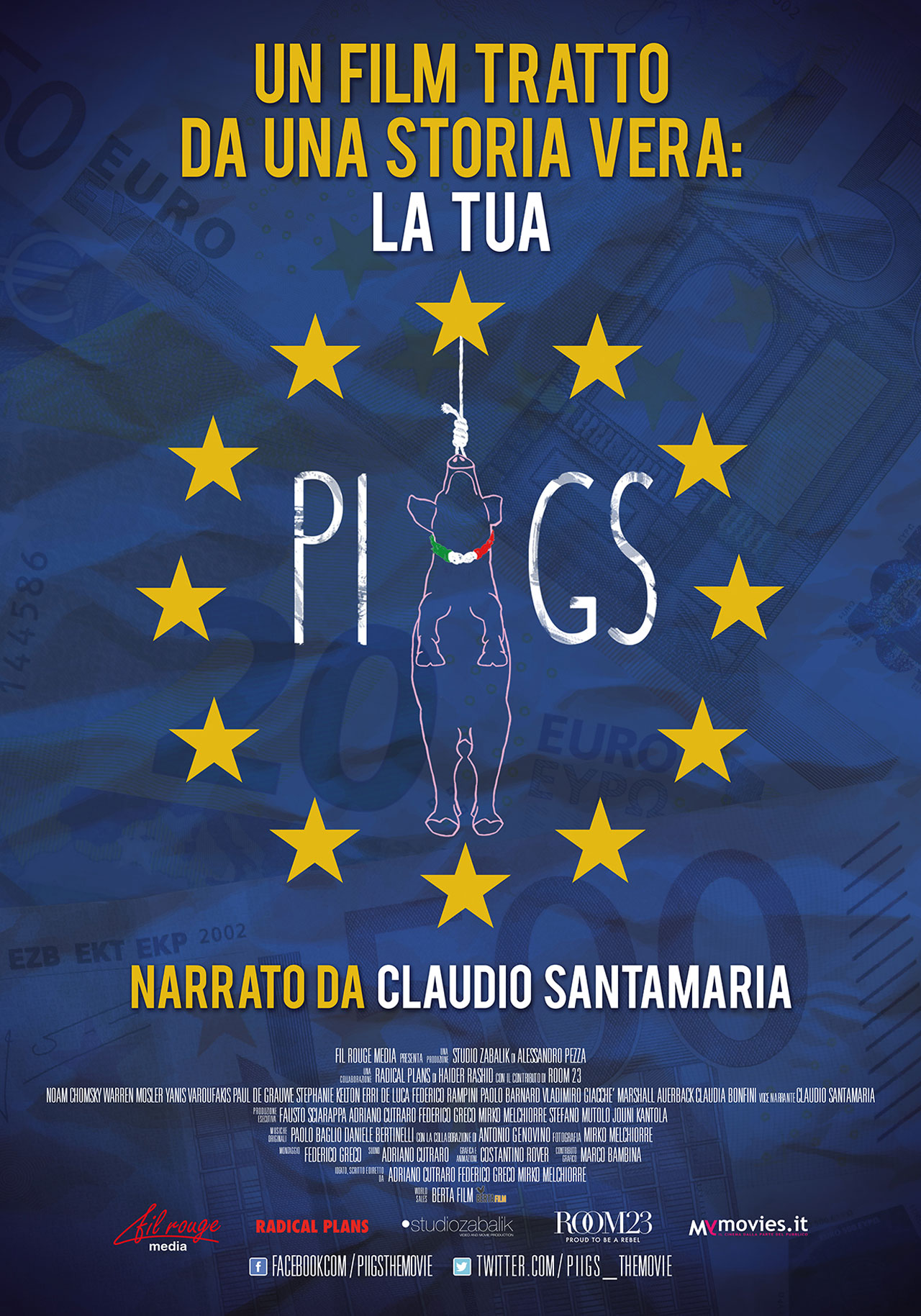 film documentario piigs