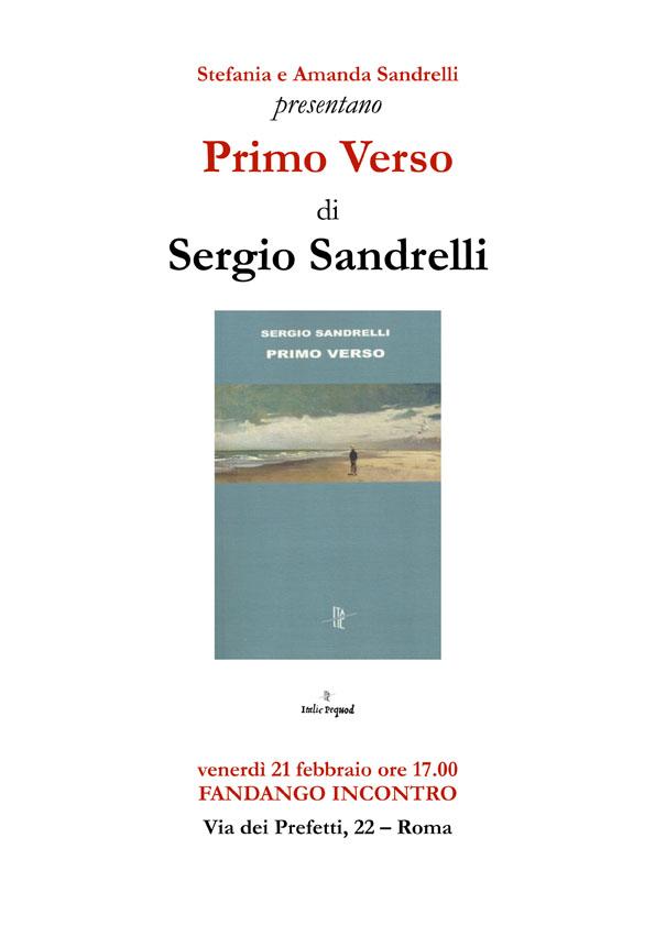 sergio sandrelli