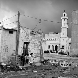 Mostra fotografica Roma: CHAOS LIBYA di Riccardo Venturi
