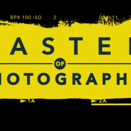 Master of Photography: in onda il primo talent show sulla fotografia