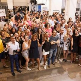 Mostra fotografica di fine anno aperta a tutti per la Scuola Romana di Fotografia e Cinema