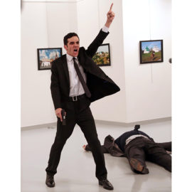 World Press Photo 2017: ecco i vincitori
