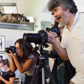 Teoria&Tecnica fotografica: dalle basi al set, impara a fotografare con noi!