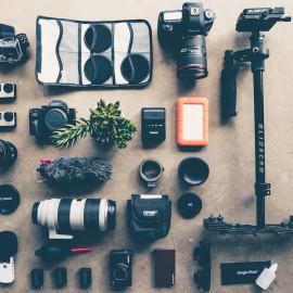 Scuola Romana di Fotografia e Cinema RomaAnno Accademico 2016/17: i cambiamenti