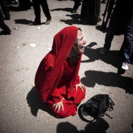 Corso di fotografia: 1° Master Reportage. A Torino in mostra immagini di guerra tutte al femminile.